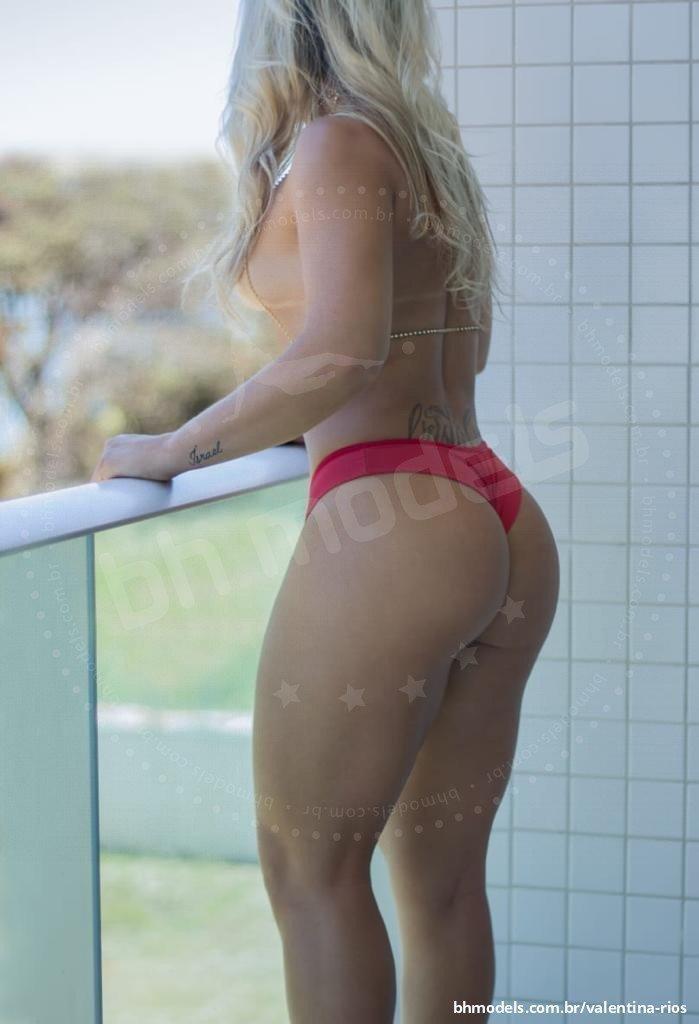 Valentina Rios - BHModels