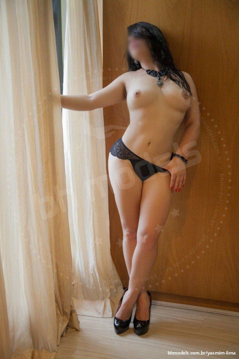 Yasmin Lima - BHModels