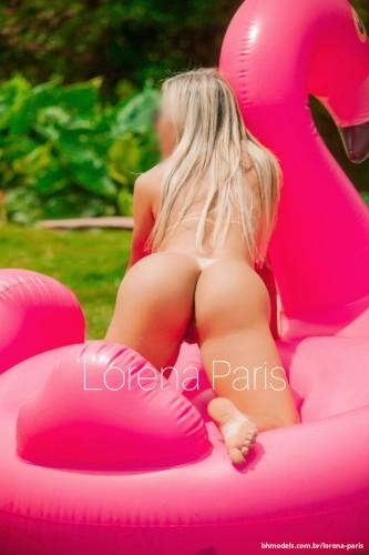 Post da acompanhante Lorena Paris - BHModels